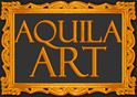 Aquila Art Limited - Wildlife Art