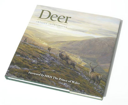 Deer : Artists Impressions For Sale